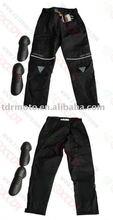 Motorcycle Racing Pants/Sportswear/Motor Protective Gears