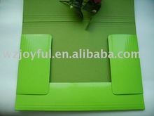 2011 factory custom newest style paper file folder