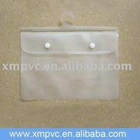 Button EVA Clothes Bag in hook D-E034