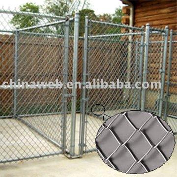 dog run kennel(manufacturer)