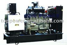 Powerful High Efficient 110KW Duetz Diesel Generator Set
