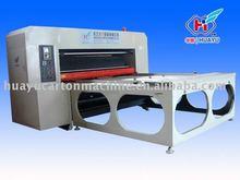 GM-WS supplying good quality chain feeding box making machine