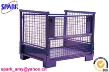 wire mesh crate(stroage cage)