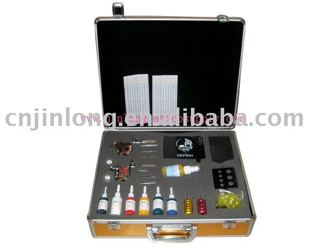 You might also be interested in Tattoo kit, tattoo machine kit,