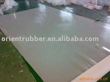 3.8m width silicone sheet for solar module laminator