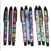 Customize Promotional Ballpen & Gel Pen