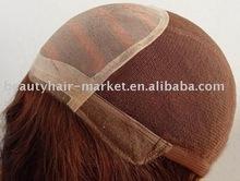 100% Human Hair , women's wigs all hand made