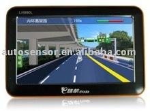 car gps navigator CE certificated