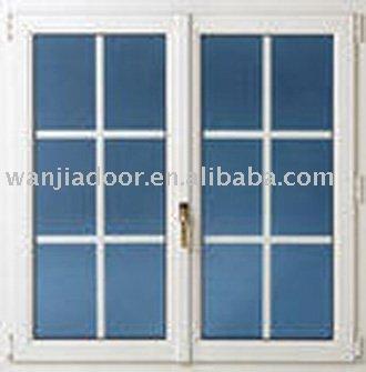 Nuevo diseño de ventanas de pvc de puertas