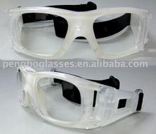 Basketball Eye Protection With UV400 Protection