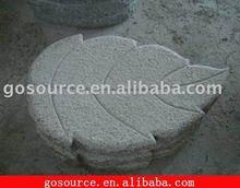 stone garden paving tiles