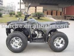 SA400-01 EEC 400CC 4X4 ATV QUAD