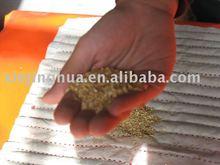 oil collection granule