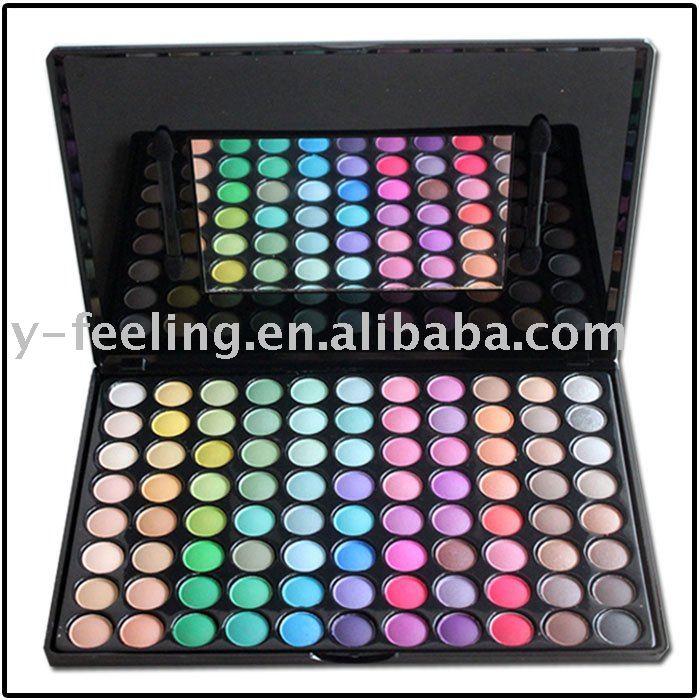 makeup palette. Makeup Palette 88 color matte