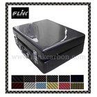 3K Black Glossy Carbon fiber briefcase