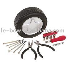 LB-391-24pc mini hand tool set (tool, tools set)