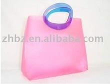 pvc handbag for promotion