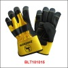 Top Class Abrasion Resistant and Anti-slip Mechanic Glove