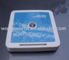 L280 Blue Color Win CE 6.0 OS Network Terminal Thin Client Net Computer pc share Support Winows 7 /vista/Linux/xp
