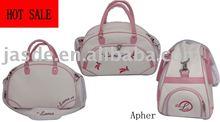 fashion lady's golf cloth bag