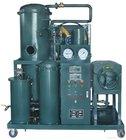 High Flow Capacity Vacuum Hydraulic Oil Purifier Combining Functions of Demulsifying, Dewatering, Degassing, Removing Impurities