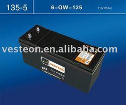 MF auto battery N150