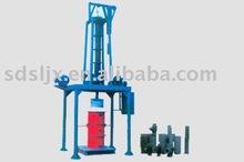 concrete&cement pipe machine/concrete&cement tube machine