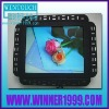 19 inch lcd open frame monitor with saw/ infrared touch screen