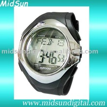 heart rate tester,Calorie Counter Fitne, Heart Rate Monitorss Pulse Watch,Water Resistant, Alarm