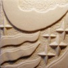 2011 New style sandstone wall covering