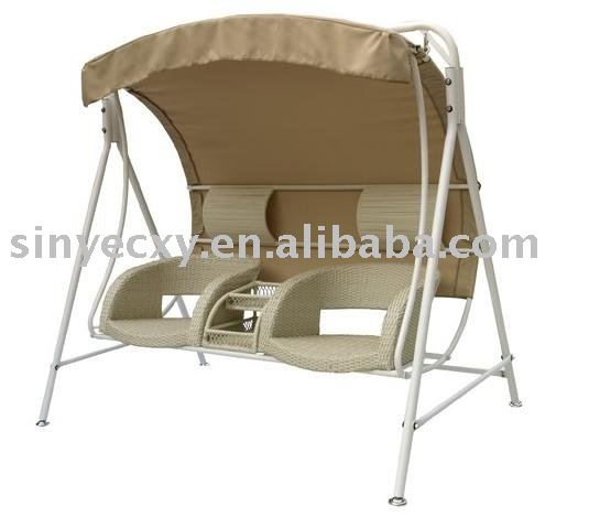 wicker leisure aluminum furniture