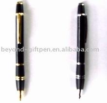 classic half-metal promotional ball pen