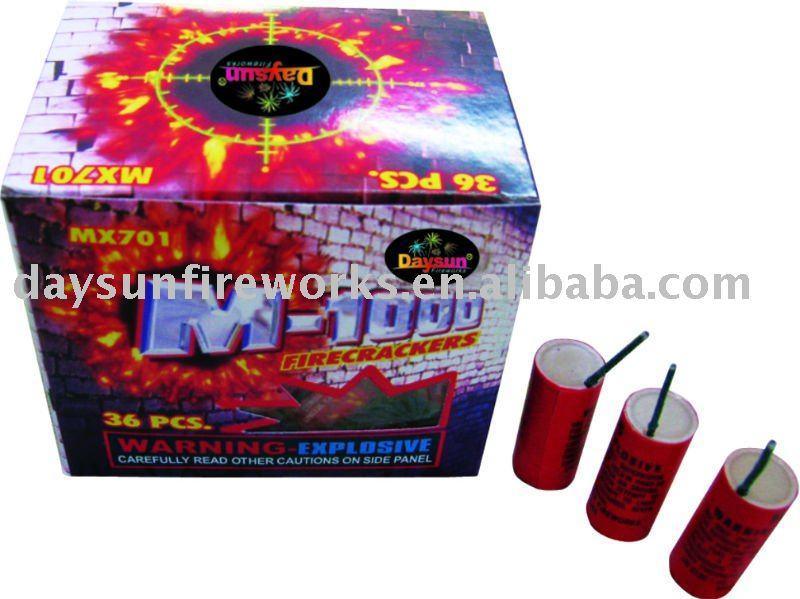 M1000 Firecracker