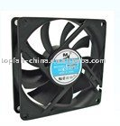 notebook CPU fan 120*120*25mm