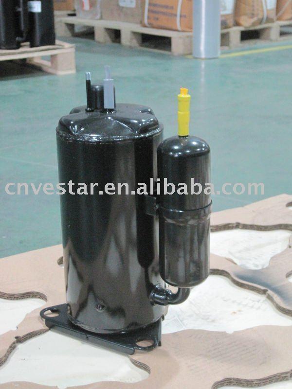 Compresor rotativo R22 208 230 V / 60 HZ V-T-K2C340GE