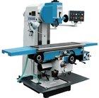 X5036G Vertical Knee type Milling machine