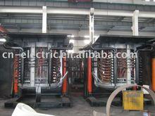 5 T Electric Induction Furnace GW-5-4000/0.5J