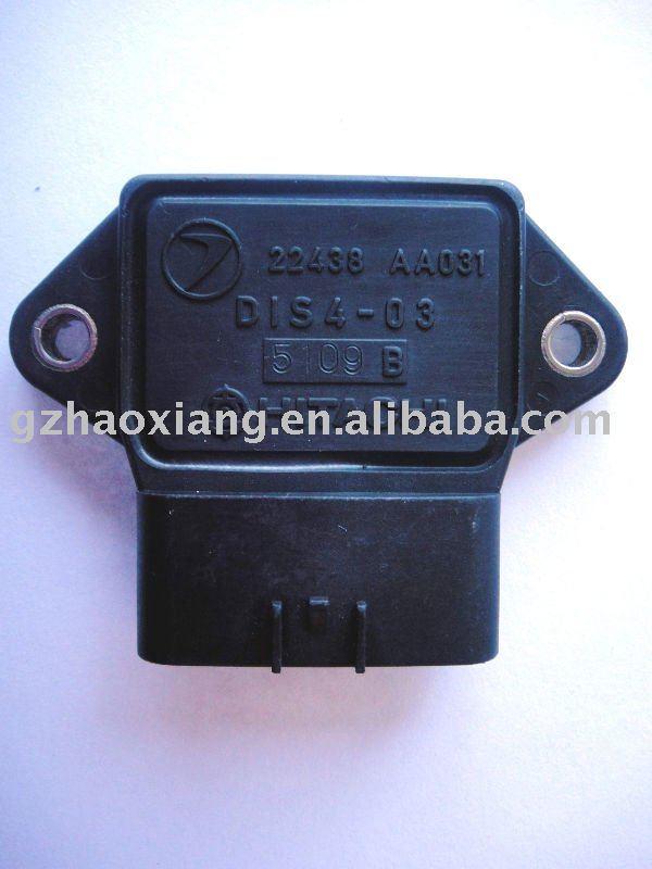 Mazda b2200 ignition module.