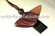 wonderful wooden usb flash drive