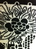 50D bright tricot nylon fabric