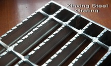 Steel Grating_Serrated I type