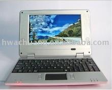 7 inch notebook laptop