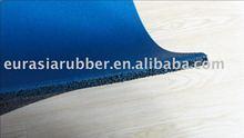 outdoor basketball/tennis field rubber tile