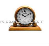 antique Classical desk clock