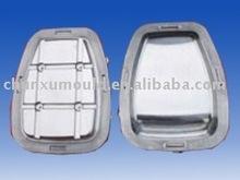 fitness equipment seat,rotational molding machining