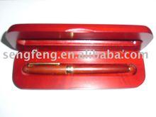 wooden ball pen set