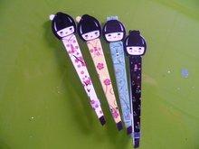 Dollfaced eyebrow eyebrow tweezers , various colors and designs