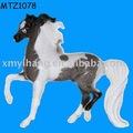 modelo de caballo