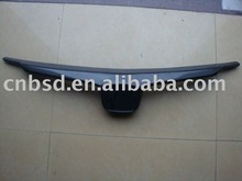 Car Carbon Fiber Grill For 06-08 Honda Civic 4Dr Jp Style