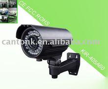60M IR Weatherproof CCTV Camera with Sony CCD Board